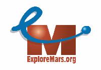 ExploreMarsLogo