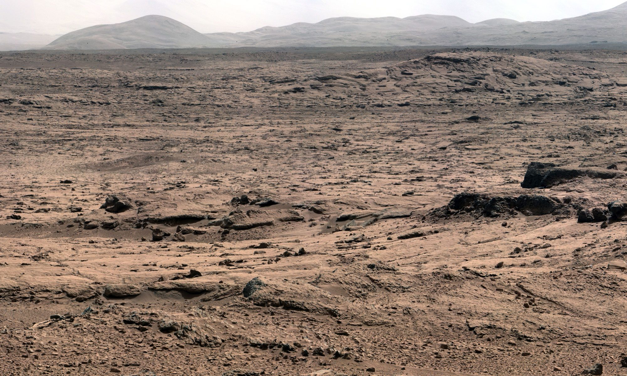 Dallas Mars